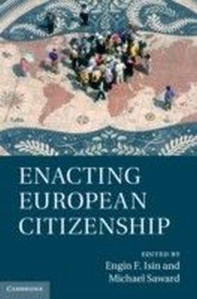 Enacting European Citizenship