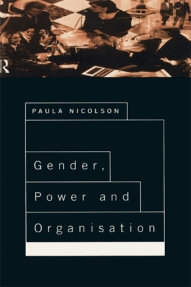 Gender, Power and Organisation