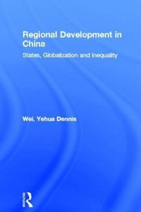 Regional Development in China