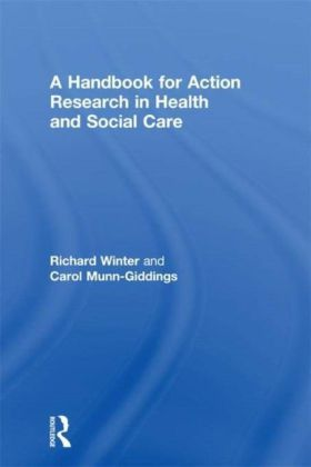 Handbook for Action Research in Health and Social Care