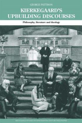 Kierkegaard's Upbuilding Discourses