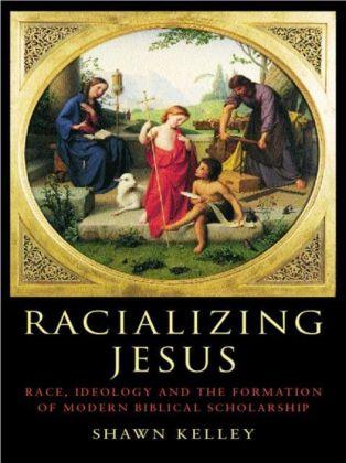 Racializing Jesus