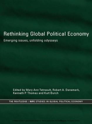 Rethinking International Political Economy