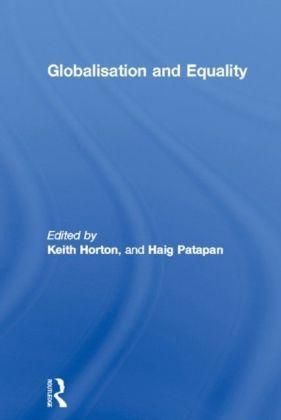 Globalisation and Equality