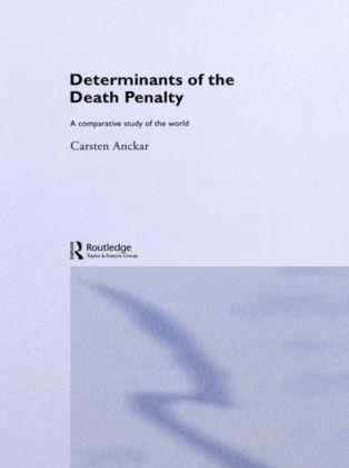 Determinants of the Death Penalty