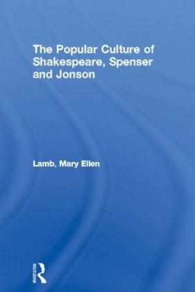 Production of Popular Culture by Shakespeare, Spen