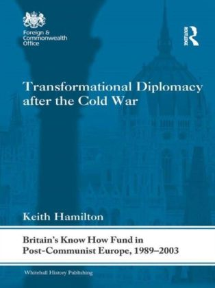 Transformational Diplomacy in the Cold War
