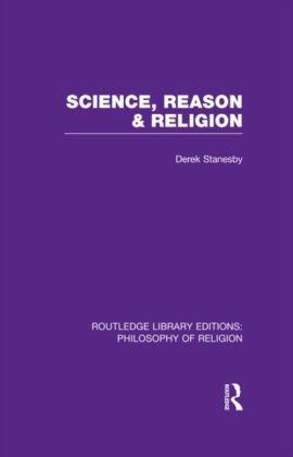 Science, Reason & Religion