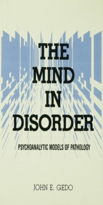 Mind in Disorder
