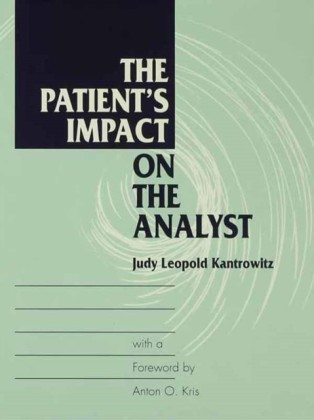 Patient's Impact on the Analyst