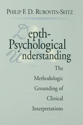 Depth-Psychological Understanding