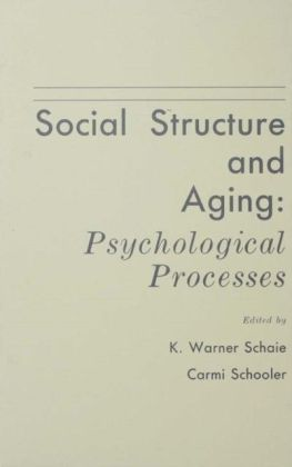 Social Structure and Aging
