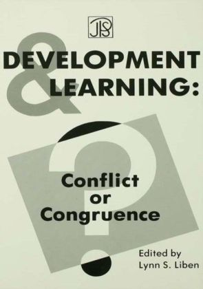 Development and Learning