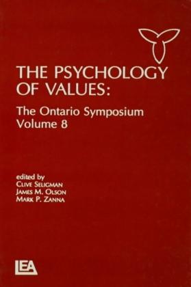 Psychology of Values