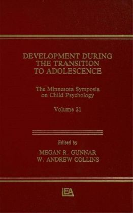 Development During the Transition to Adolescence