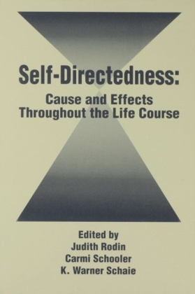 Self Directedness