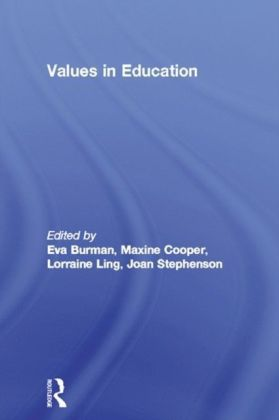 Values in Education