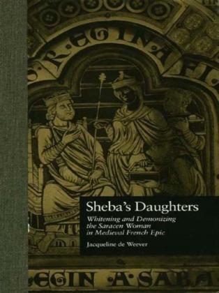 Sheba's Daughters