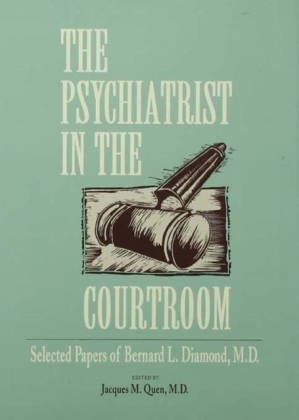Psychiatrist in the Courtroom