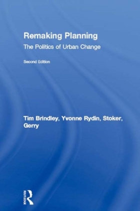 Remaking Planning