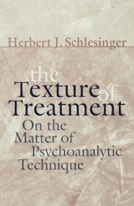 Texture of Treatment