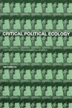 Critical Political Ecology