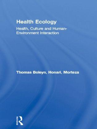 Health Ecology