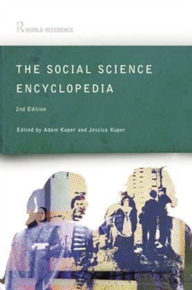 Social Science Encyclopedia