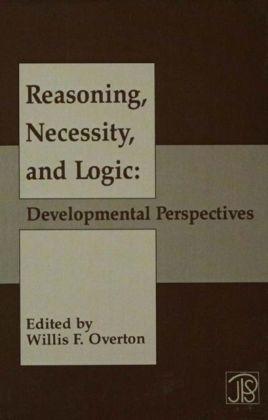 Reasoning, Necessity, and Logic