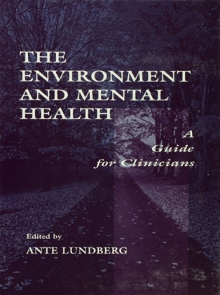 Environment and Mental Health