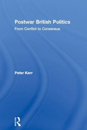 Postwar British Politics