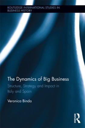 Dynamics of Big Business