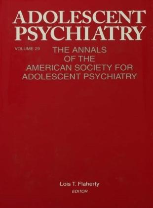 Adolescent Psychiatry, V. 29