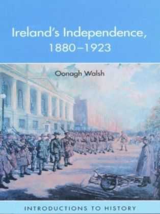 Ireland's Independence: 1880-1923