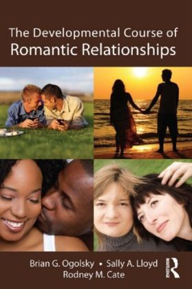 Developmental Course of Romantic Relationships