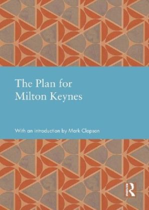 Plan for Milton Keynes