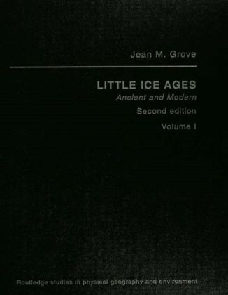 Little Ice Ages Vol1 Ed2