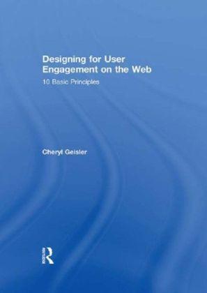 Designing for User Engagement: 10 Basic Principles