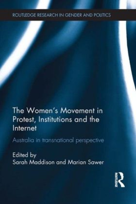 Women's Movement in Protest, Institutions and the Internet