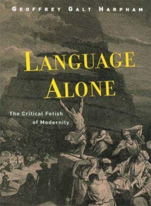 Language Alone