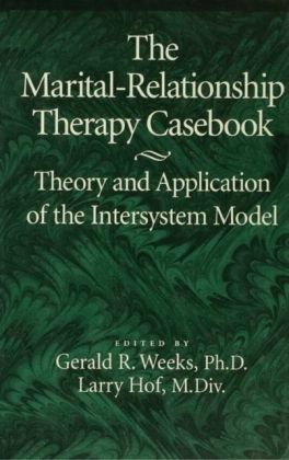 Marital-Relationship Therapy Casebook