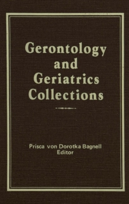 Gerontology and Geriatrics Collections