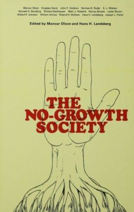 No-Growth Society