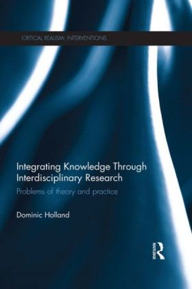 Integrating Knowledge