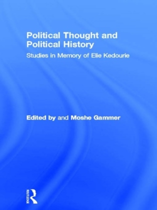 Political Thought and Political History