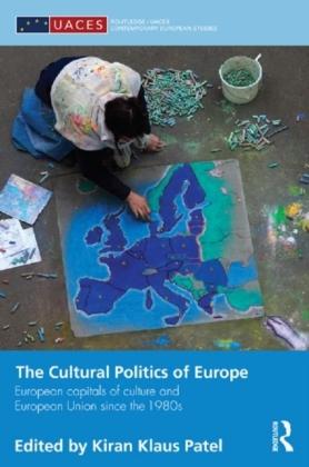 Cultural Politics of Europe