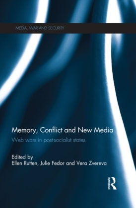 Memory, Conflict and Social Media