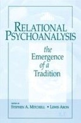 Relational Psychoanalysis, Volume 1