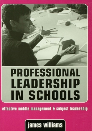 Professional Leadership in Schools