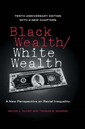 Black Wealth / White Wealth